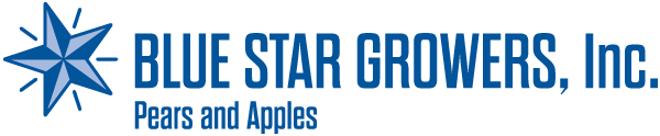 Blue Star Growers Logo