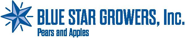 Blue Star Growers Logo