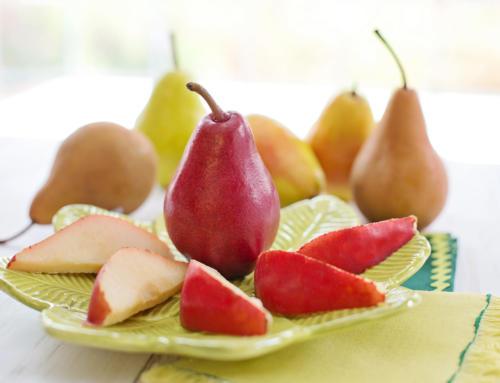 Blue Star's Favorite Pear Recipes